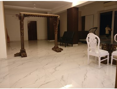 Living Room2 - Link Side, Bandra West