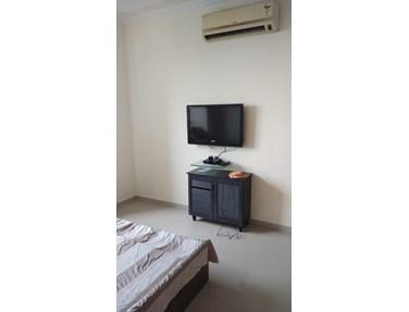Flat on rent in Oberoi Springs, Andheri West