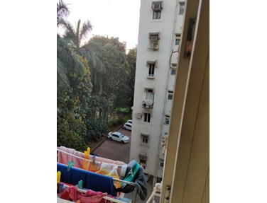 Flat on rent in Cozy Home, Bandra West