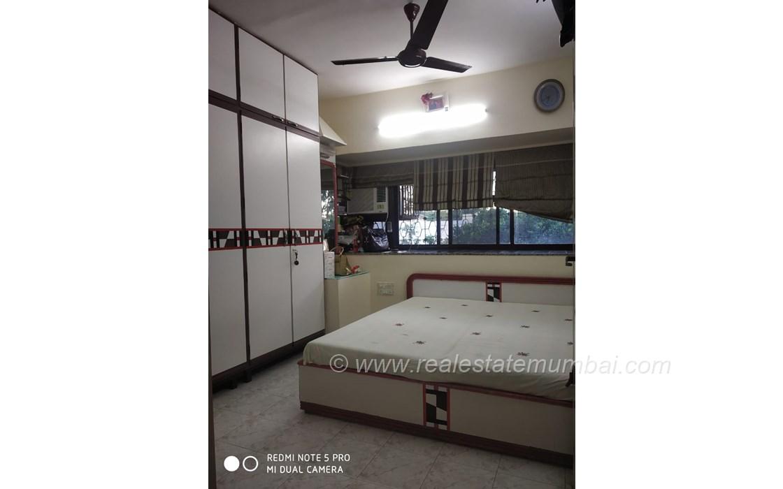 Bedroom 2 - Queens Park, Santacruz West
