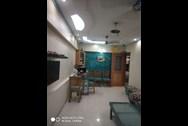 Living Room1 - Queens Park, Santacruz West