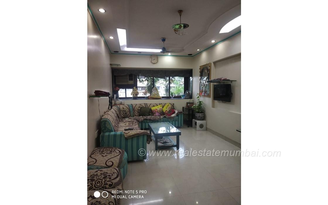 Living Room2 - Queens Park, Santacruz West