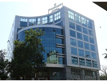 Office on rent in Corporate Centre, Andheri East