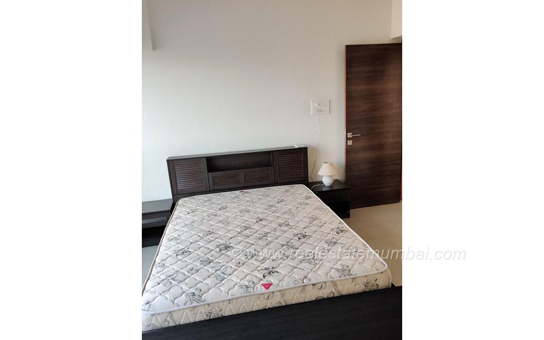 Master Bedroom - JP Chalet Amar, Juhu