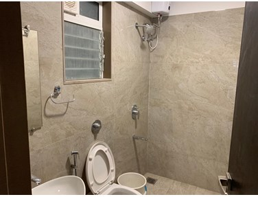 Bathroom 2 - Juhu Shantivan, Juhu