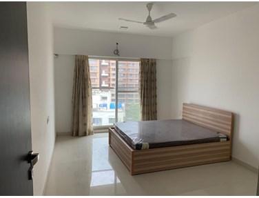 Bedroom 21 - Juhu Shantivan, Juhu