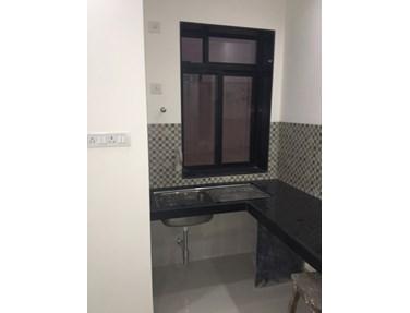 Flat on rent in Sanjana CHS, Bandra West