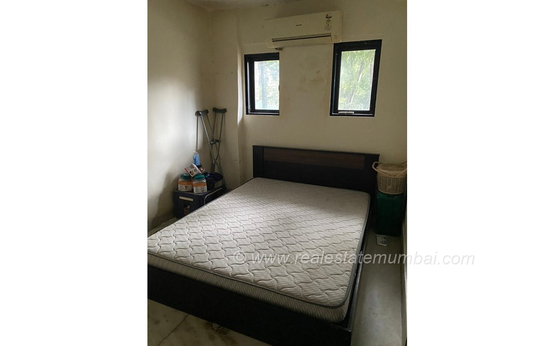 Bedroom 21 - Marinette, Bandra West