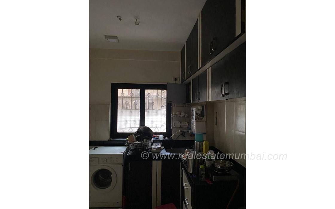 Kitchen - Marinette, Bandra West
