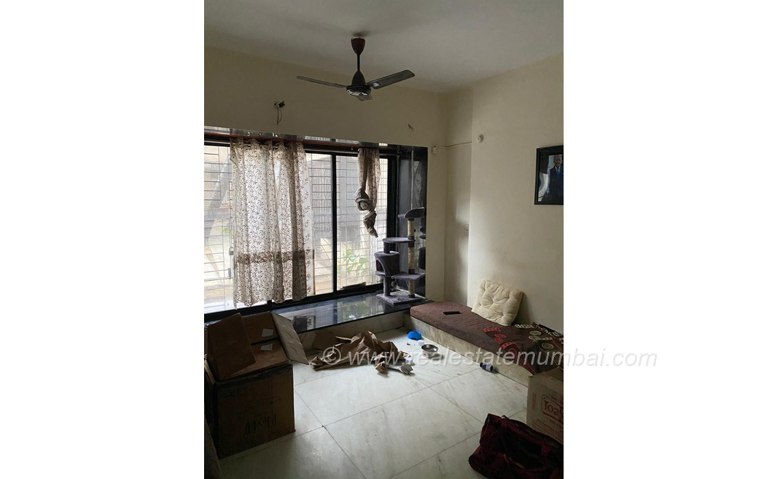 Living Room - Marinette, Bandra West