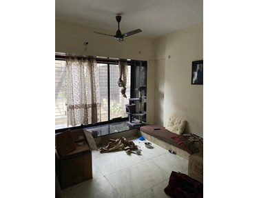 Flat on rent in Marinette, Bandra West