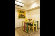 Dining - 30 Union Park, Bandra West