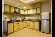 Kitchen - 30 Union Park, Bandra West