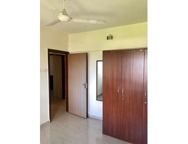 Bedroom 2 - Glaxo Ashiana, Bandra West
