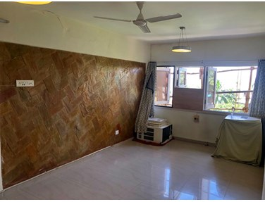 Living Room - Glaxo Ashiana, Bandra West