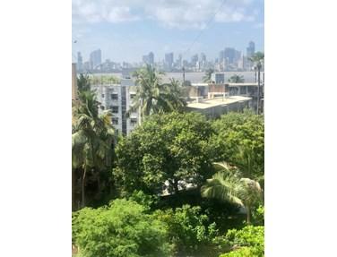 Flat on rent in Glaxo Ashiana, Bandra West