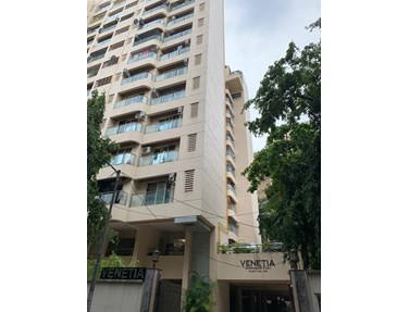 Flat on rent in Venetia Jam Nagar Chs, Juhu
