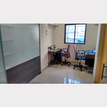 Office for sale or rent in Platinum Building, Andheri West