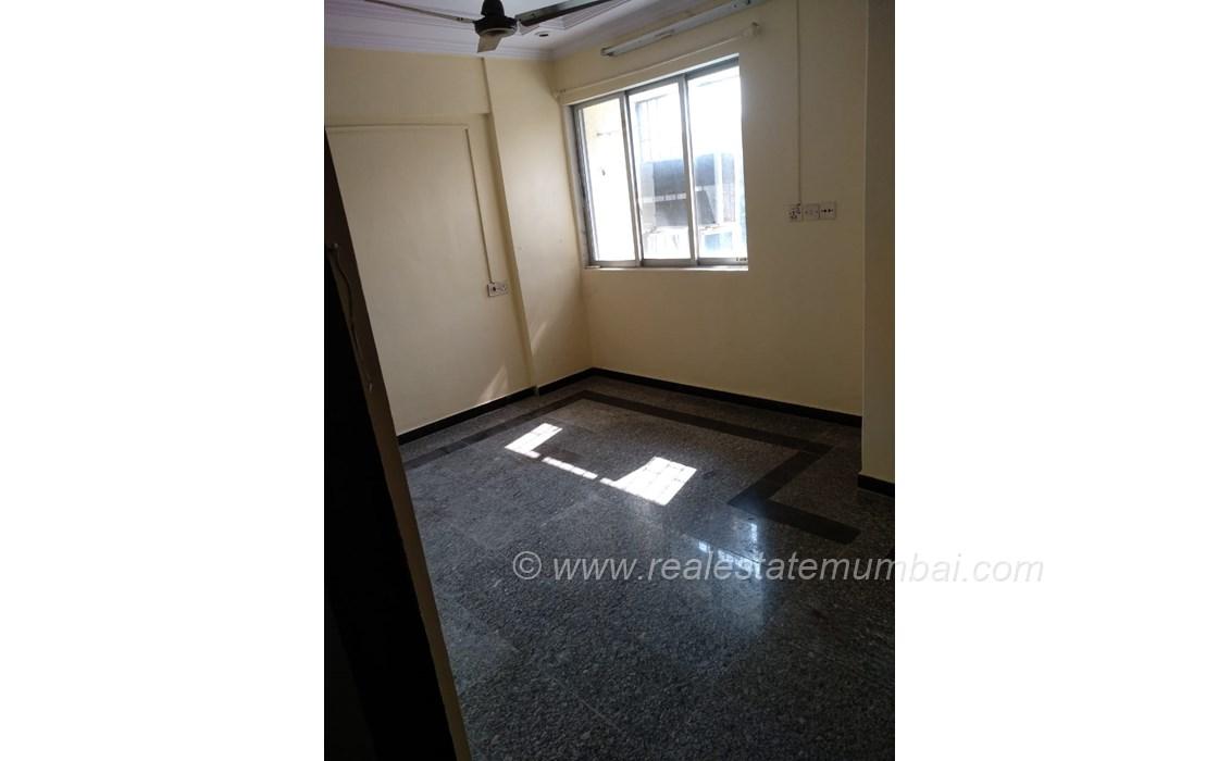 Bedroom 2 - Dheeraj Arcade, Bandra West