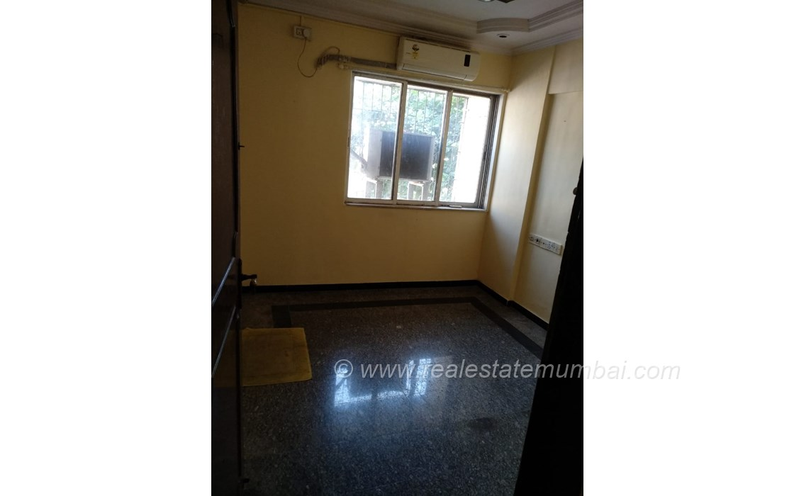 Bedroom 21 - Dheeraj Arcade, Bandra West
