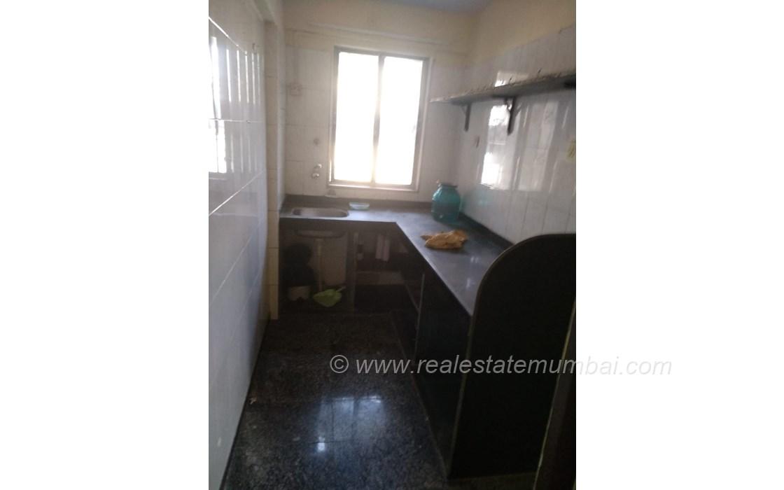 Kitchen - Dheeraj Arcade, Bandra West