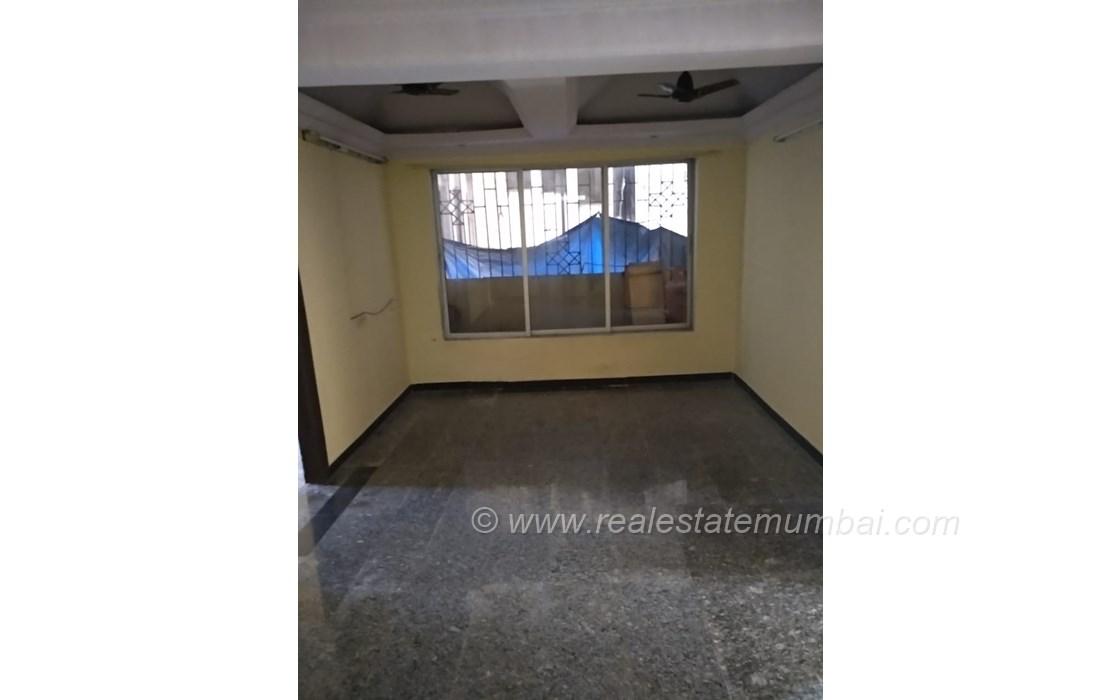 Living Room - Dheeraj Arcade, Bandra West