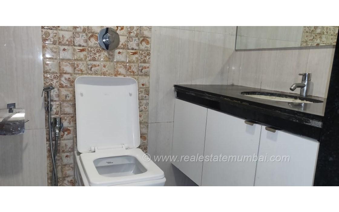 Bathroom 2 - Laxmi Vihar, Khar West