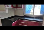 Kitchen - Laxmi Vihar, Khar West