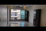 Living Room1 - Laxmi Vihar, Khar West
