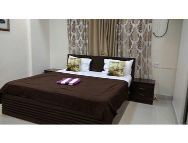 Flat on rent in Shakti Sadan CHS, Bandra East