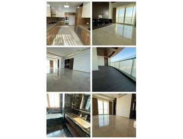 Flat on rent in Bayview Terraces, Prabhadevi