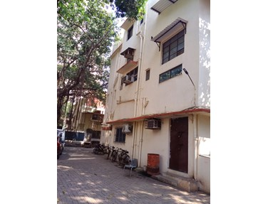 Office on rent in Cama Industrial Estate, Goregaon East
