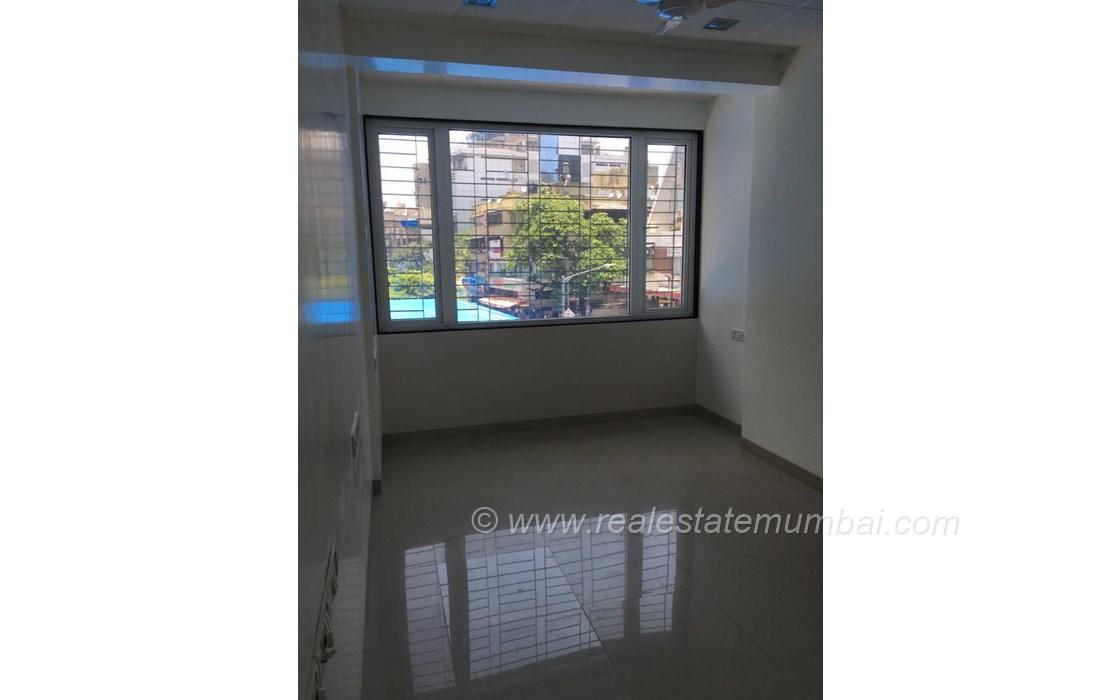 Office 1 - Sona Shopping Center Hill Road, Bandra West