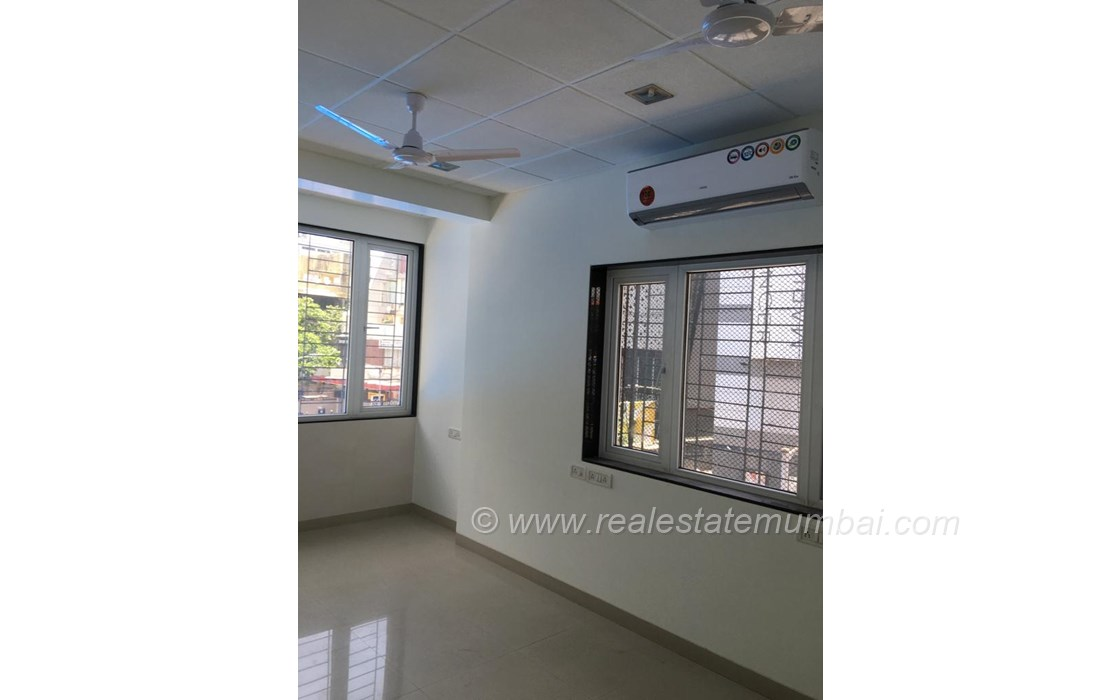 Office 12 - Sona Shopping Center Hill Road, Bandra West