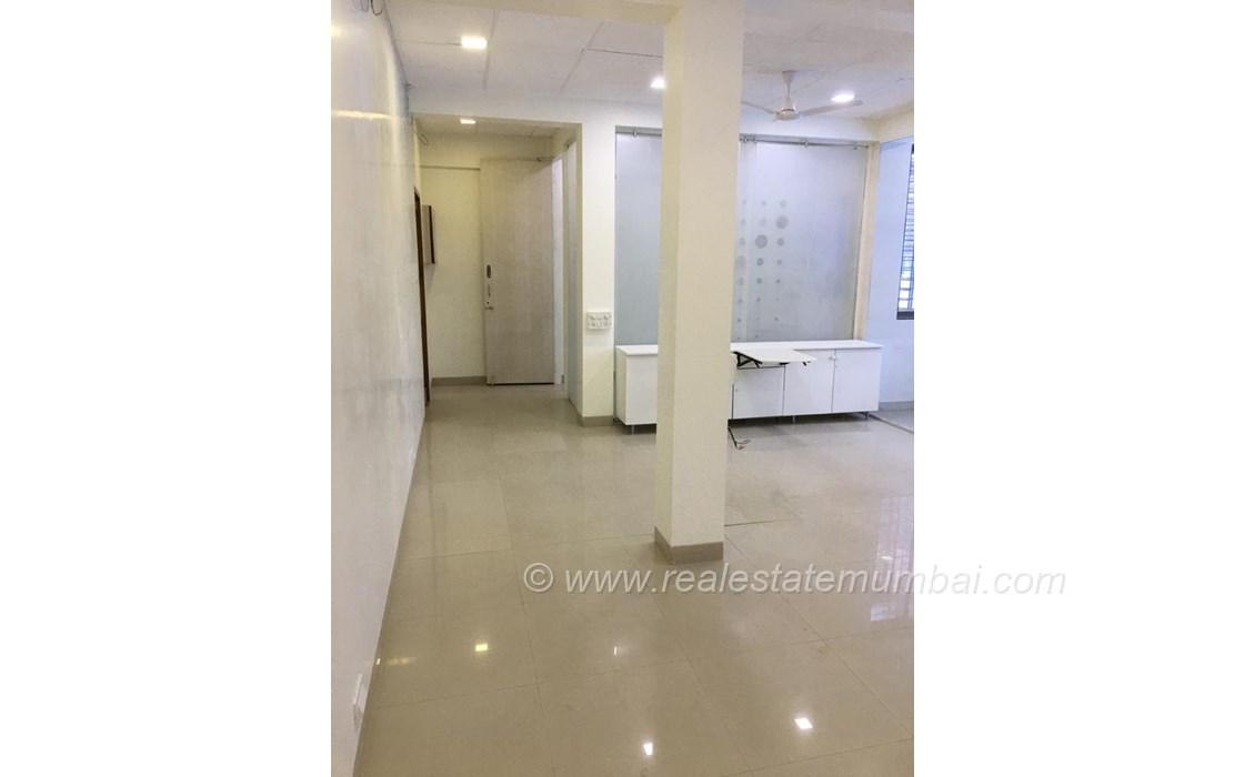 Office 18 - Sona Shopping Center Hill Road, Bandra West