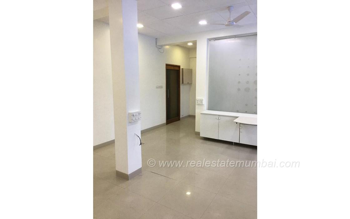 Office 22 - Sona Shopping Center Hill Road, Bandra West