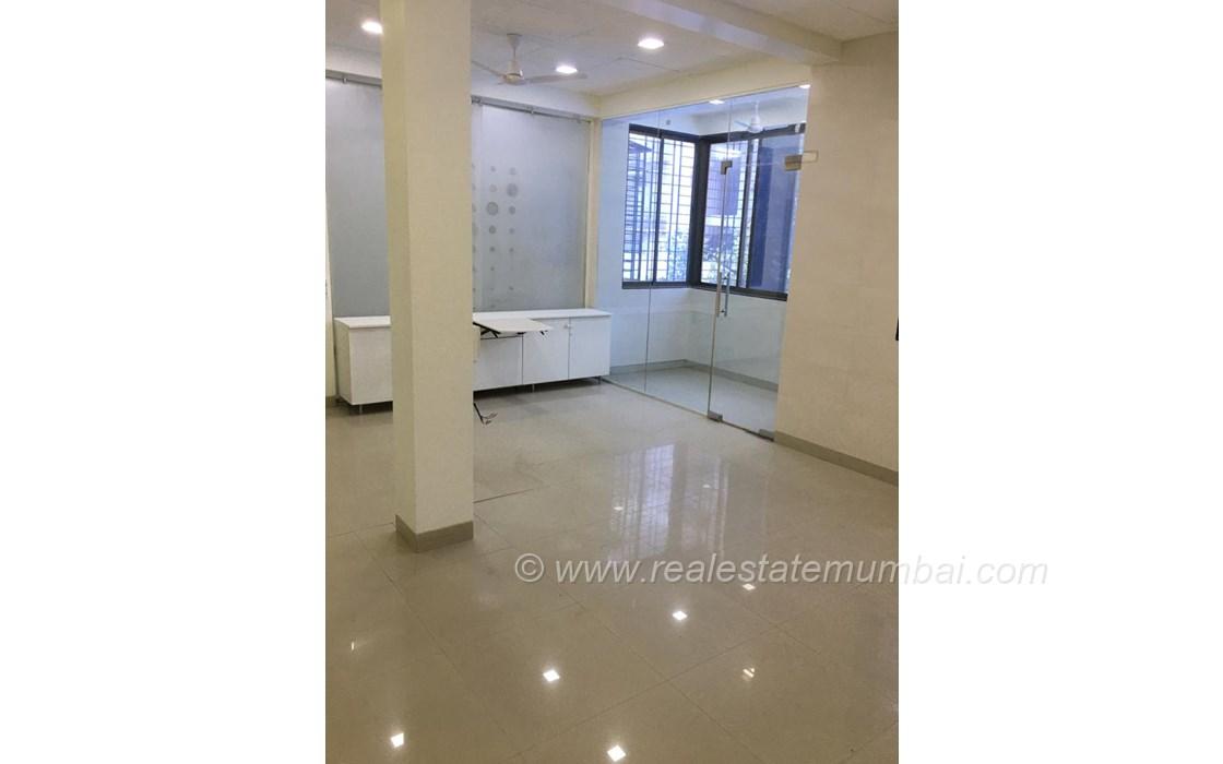 Office 23 - Sona Shopping Center Hill Road, Bandra West
