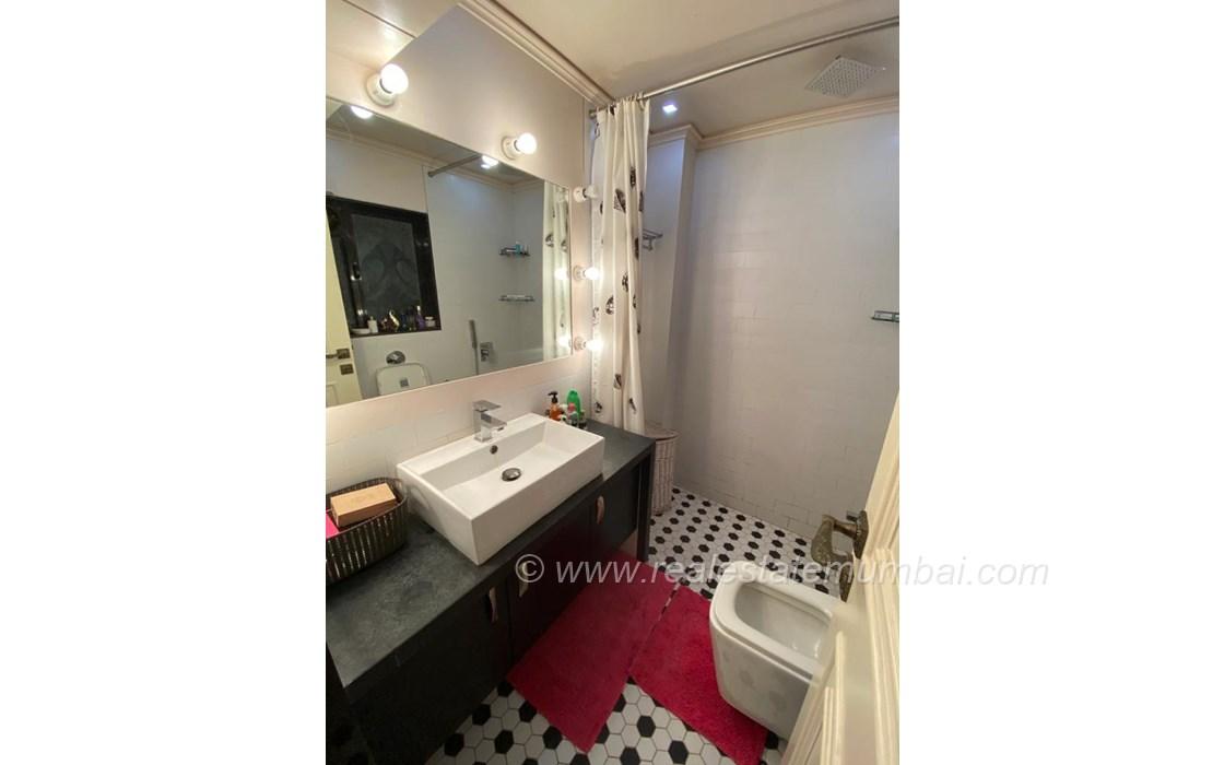 Bathroom 21 - Atlantis, Andheri West