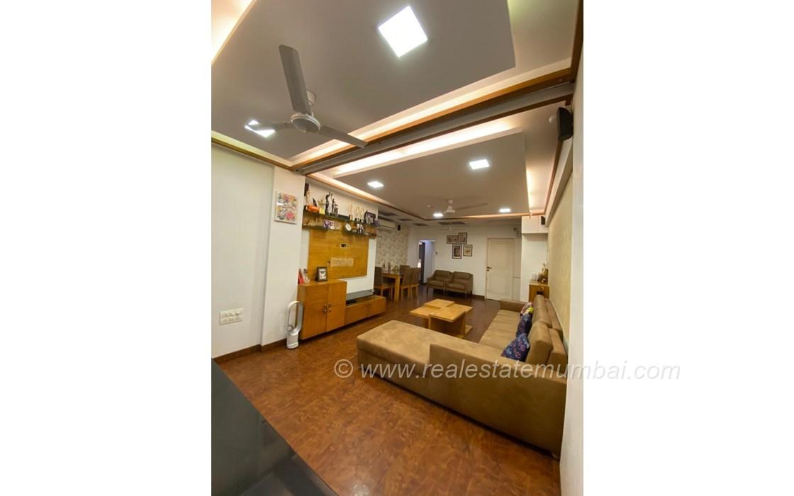 Kitchen1 - Atlantis, Andheri West