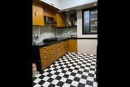 Kitchen2 - Atlantis, Andheri West
