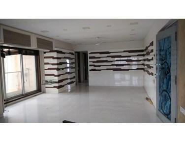 Flat on rent in Juhu Harshal , Juhu
