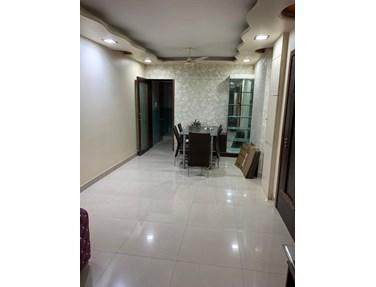 Flat on rent in Swami Prasad CHS, Dadar West
