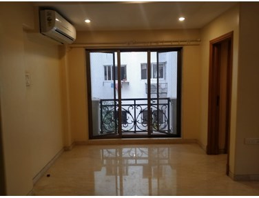 Flat on rent in Ekta Heritage, Khar West