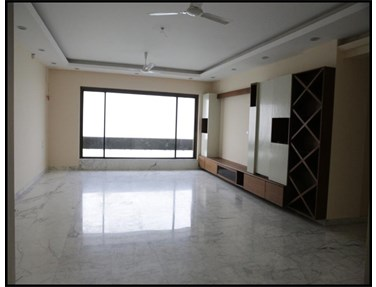 Flat on rent in NCPA Apartments, Nariman Point