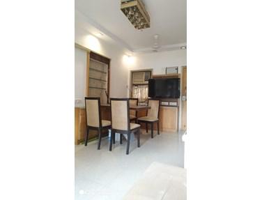 Flat on rent in Juhu Darshan, Juhu