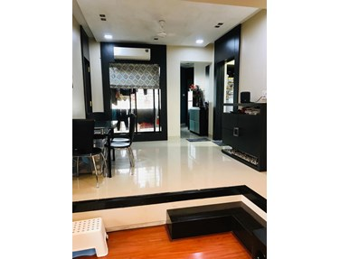 Flat on rent in Green Blaze, Andheri West