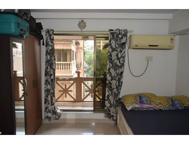 Master Bedroom - Reminess, Bandra West