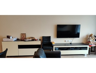 Flat on rent in Corner View, Bandra West