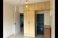 Bedroom 2 - Dinkar Smruti , Bandra West
