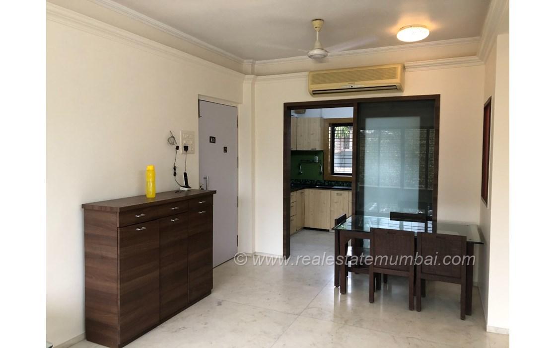 Bedroom 22 - Dinkar Smruti , Bandra West
